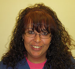 Cathy Montalvo – Office Manager (Bayside)